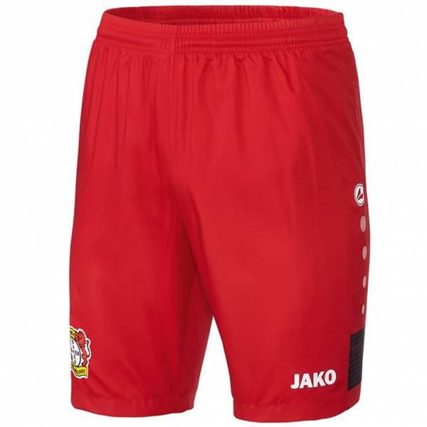 Bayer 04 Leverkusen Jako Auswärts Shorts BA4416A