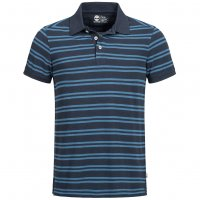 Timberland Kennebec River Badged Polo-Shirt 8239J-019