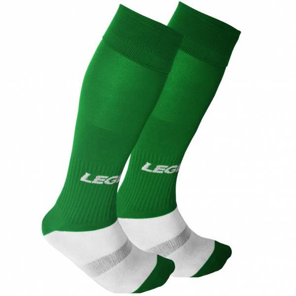 Legea Mondial Socks green