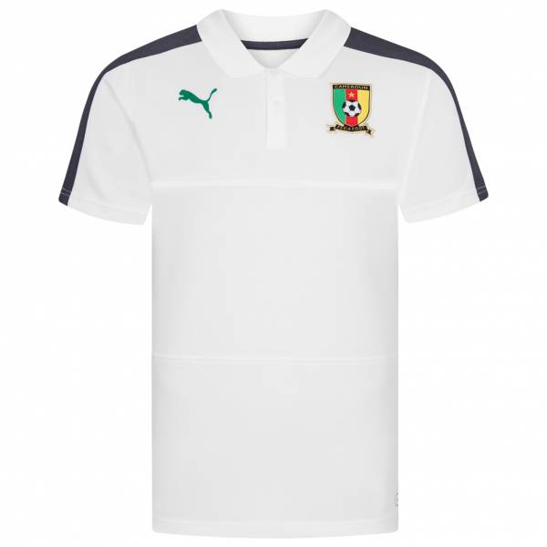 Kamerun PUMA Herren Casual Polo-Shirt 748505-05