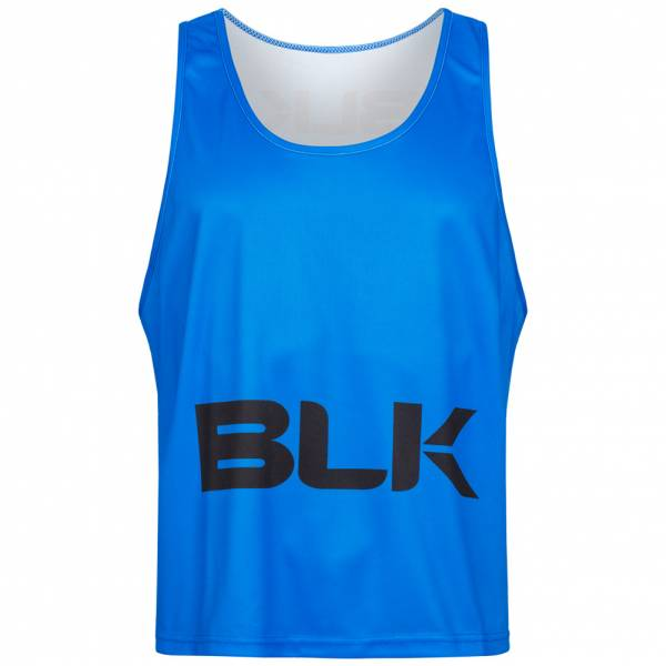 BLK Rugby Training Leibchen BIBS BLUE