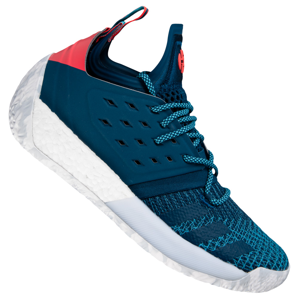 sports shoes 21d38 7a239 Preview adidas James Harden Vol. 2 Boost Mens Basketball Shoes AH2216 ...