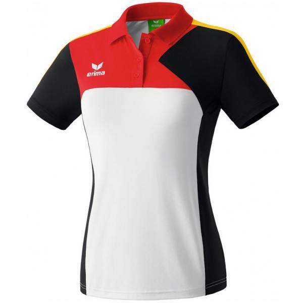 Erima Premium One Damen Polo-Shirt 150559