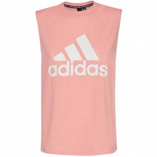 adidas Must Haves Badge of Sport Damen Tank Top FR6641