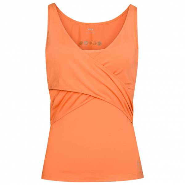 FILA Damen Tank Top Shirt U88484-812