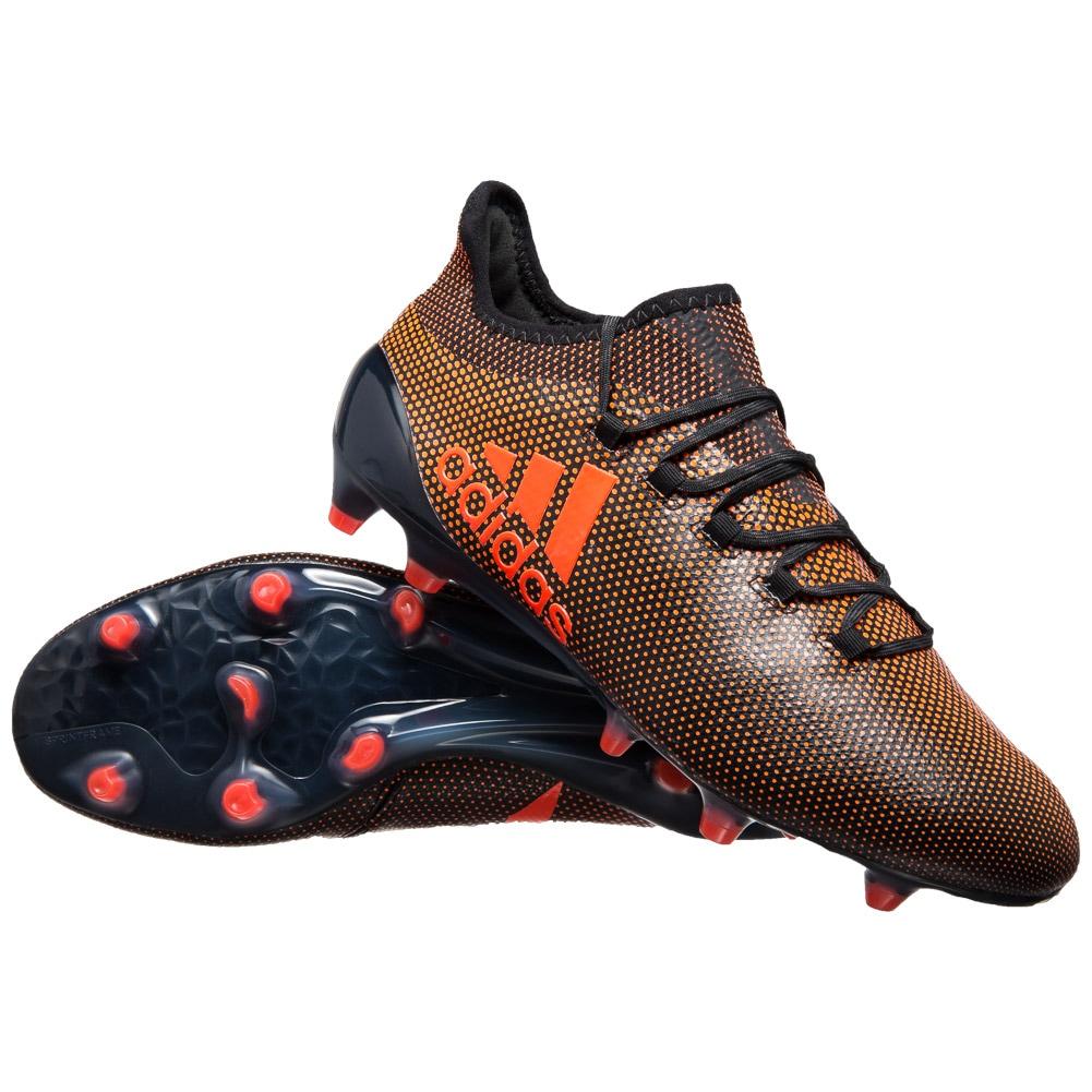various colors 8f2ec ac6fc ... Vorschau  adidas X 17.1 FG Herren Nocken Fußballschuhe S82288