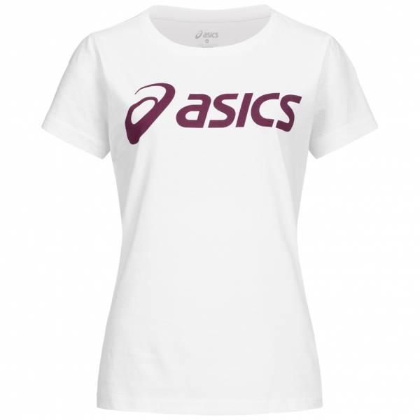 ASICS Sport Logo Damen T-Shirt 144017-0072