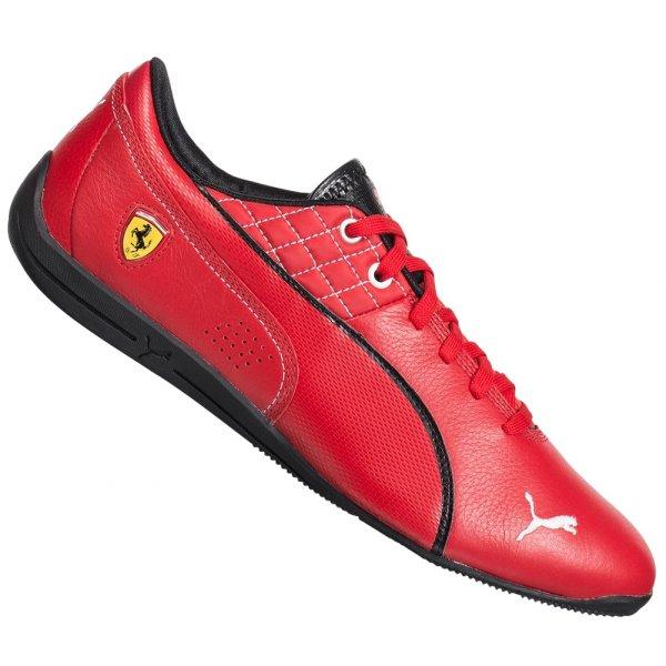 PUMA Scuderia Ferrari Drift Cat 6 SF Flash Herren Sneaker 305291-04
