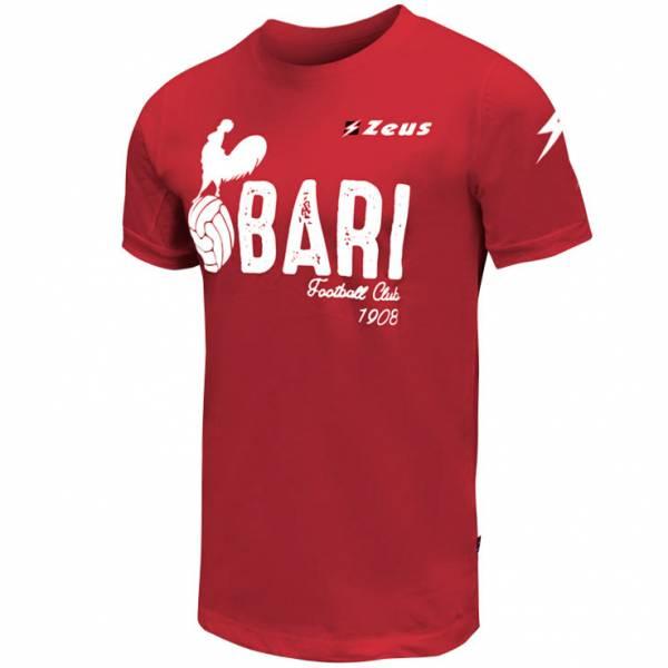 SSC Bari Zeus Fan T-Shirt BAR32