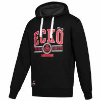 Ecko Unltd. Viper Sweat à capuche Hommes à capuche Sweat-shirt ESK4495 Noir