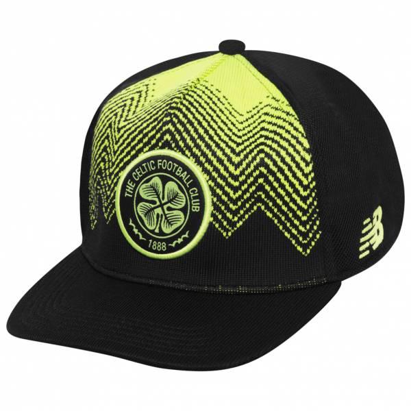 Celtic Glasgow New Balance Fan Kappe MH834006