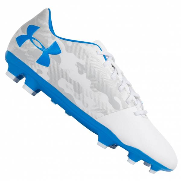 Under Armour Spotlight DL FG Hommes Chaussures de foot 1289534-400