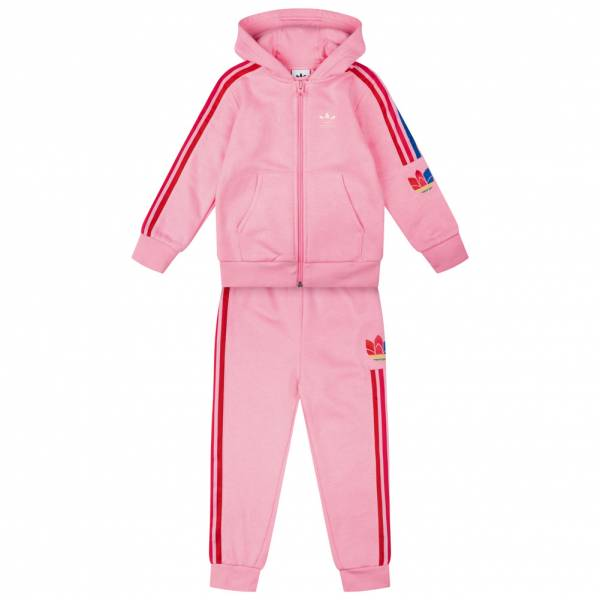 adidas Originals 3D Trefoil Baby Trainingsanzug GD2641