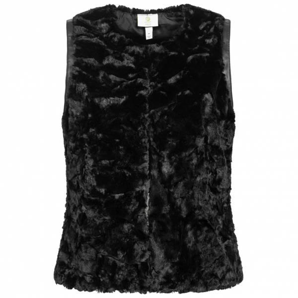 adidas NEO Women Faux fur waistcoat S02910