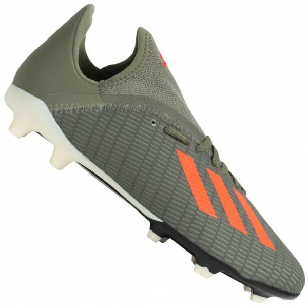 adidas X 19.3 FG Kinder Fußballschuhe EF8374