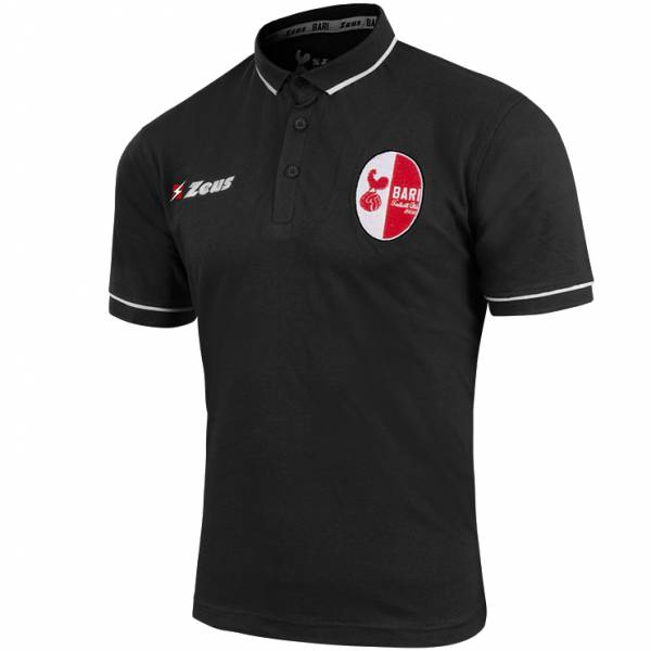 SSC Bari Zeus Herren Polo-Shirt BAR25