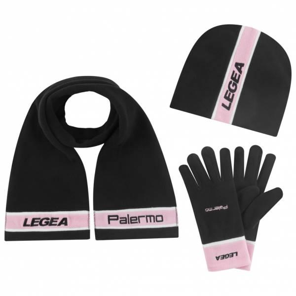 US Palermo Legea Unisex Winter Set 3-teilig FS0007