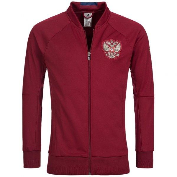 Russland adidas Herren Anthem Jacke AI4489