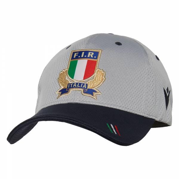 Italien FIR macron Fan Baseball Kappe 58100148