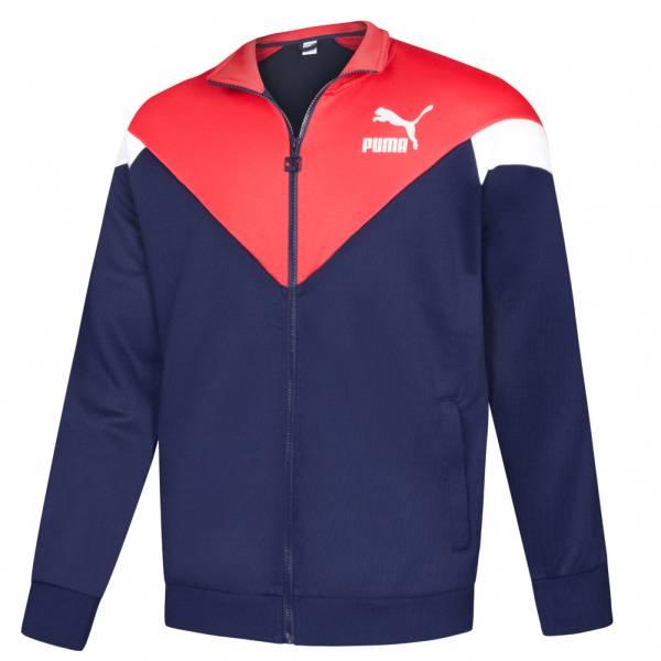 PUMA MCS Track Jacket Herren Color Block Jacke 576771-06