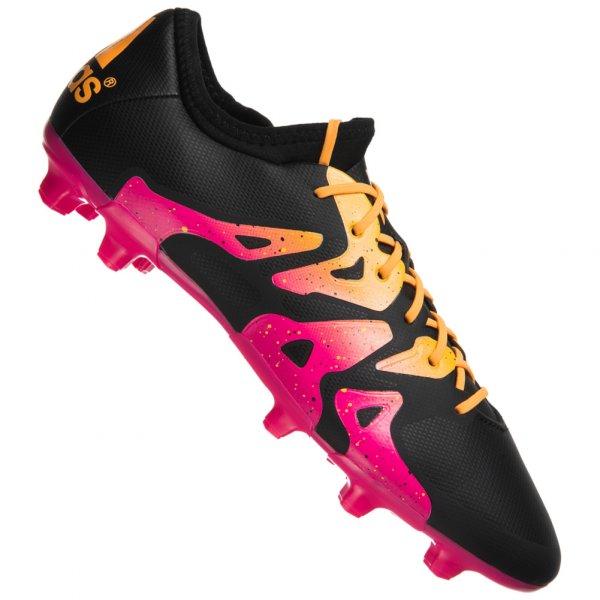 adidas X 15.2 FG/AG Herren Fußballschuhe S74674