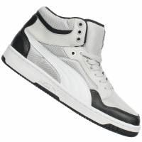 PUMA Rebound Mid L Mesh Sneaker Herren Schuhe 357179-01