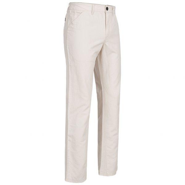 Timberland Herren AF Twill Halbleinen Pants Hose 6110J-182