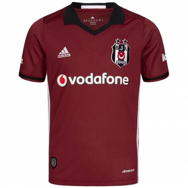 Besiktas Istanbul BJK adidas Kinder Ausweich Trikot BG8479