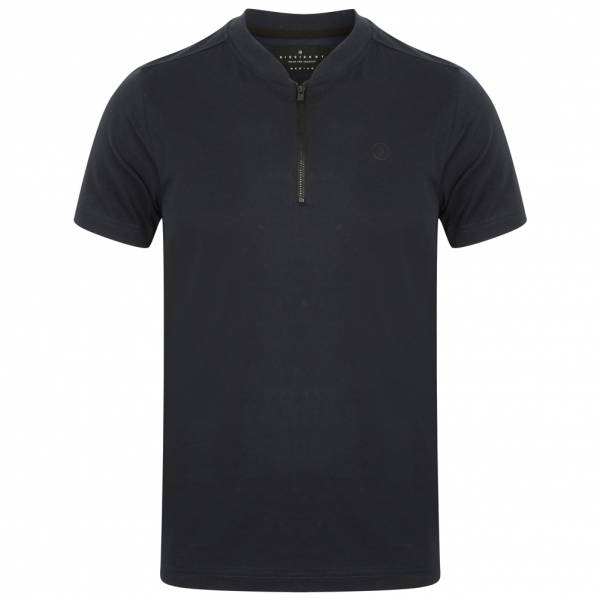DNM Dissident Leith Baseball Men T-shirt 1C10440 Dark Sapphire