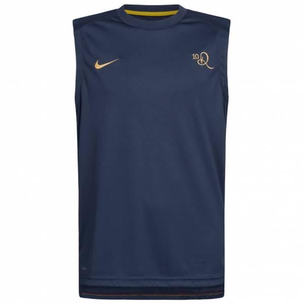 Nike Ronaldinho R10 Kinder Tank Top Trikot 326521-410