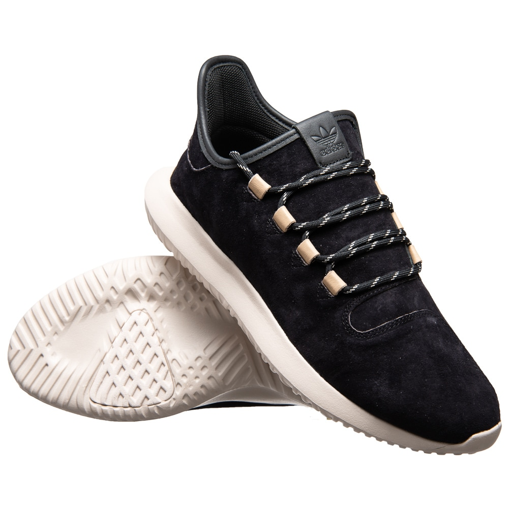 buy popular af640 ba685 ... Vorschau adidas Originals Tubular Shadow Suede Leder Sneaker BY3568