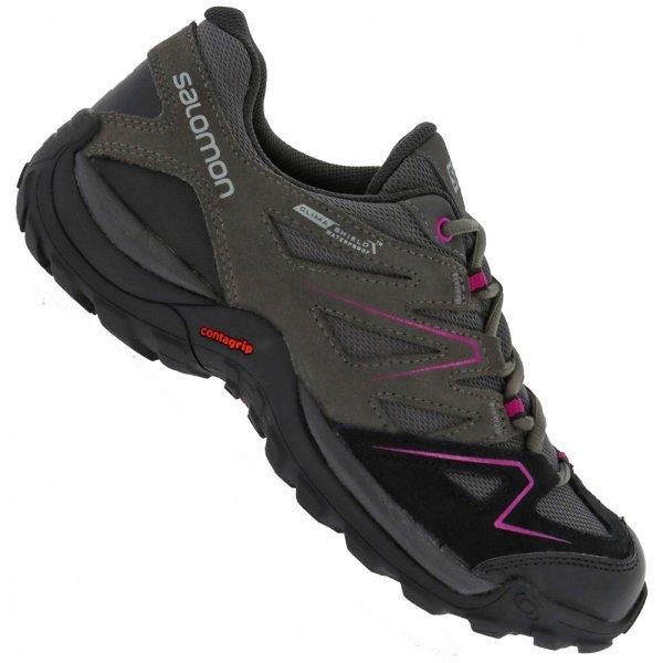 Salomon Vespera Damen Outdoor Schuhe Contagrip 393249