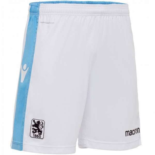 TSV 1860 München macron Herren Heim Shorts 58081774