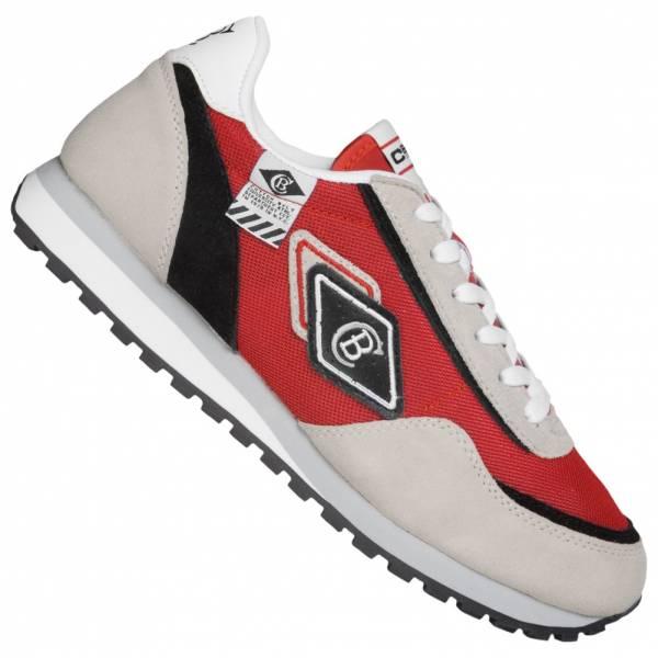 COTTON BELT Purity Red Fire Herren Sneaker CBM01306005