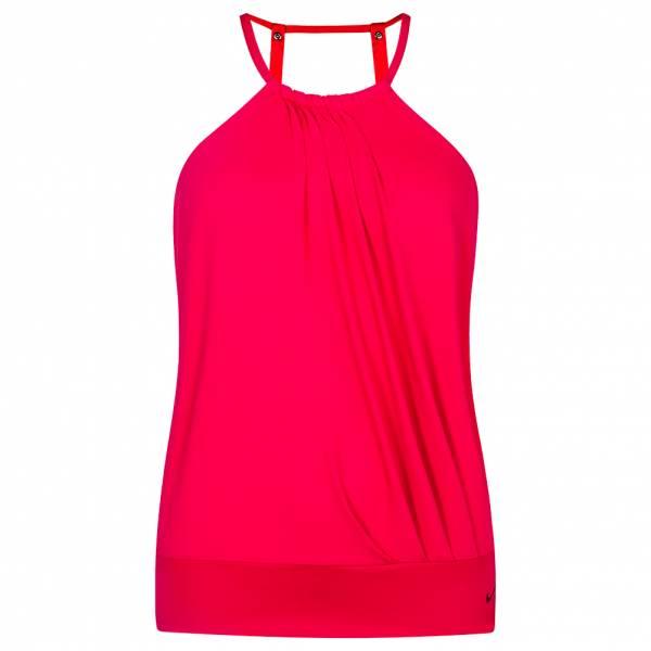 Nike Damen Fitness Halter Tank Top Shirt 226027-661