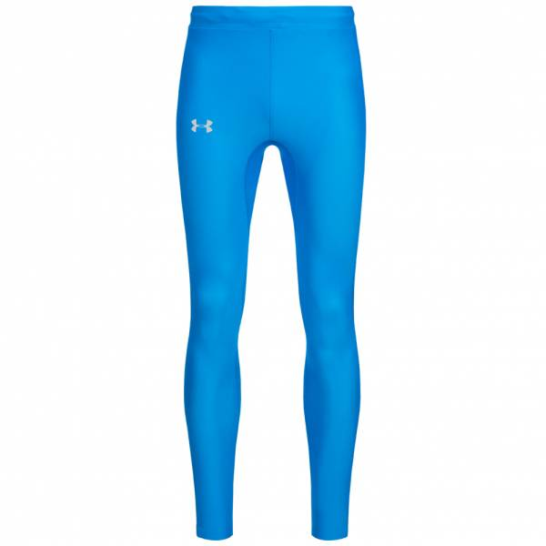 Under Armour No Breaks Heat Gear Tights Herren Funktionshose 1294348-787