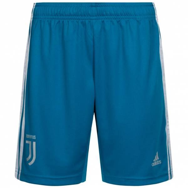 Juventus Turin adidas Kinder Ausweich Shorts DW5478