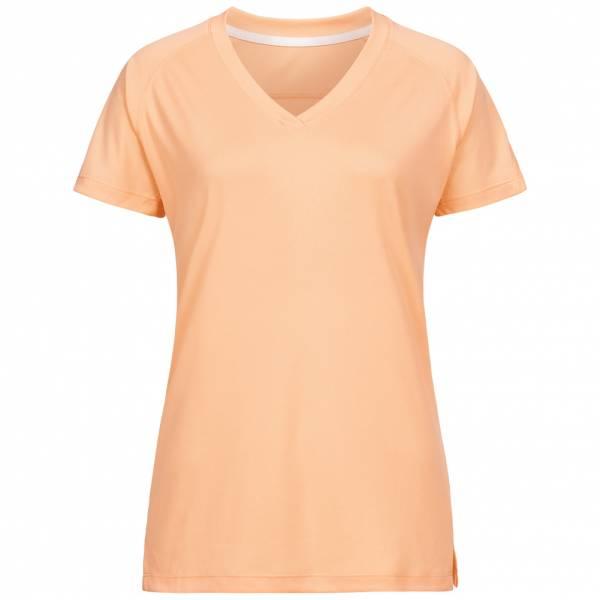 ASICS V-Neck Damen T-Shirt 154543-0398