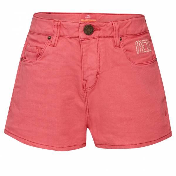 O'NEILL Cali Palm Mädchen Shorts 9A7570-4044