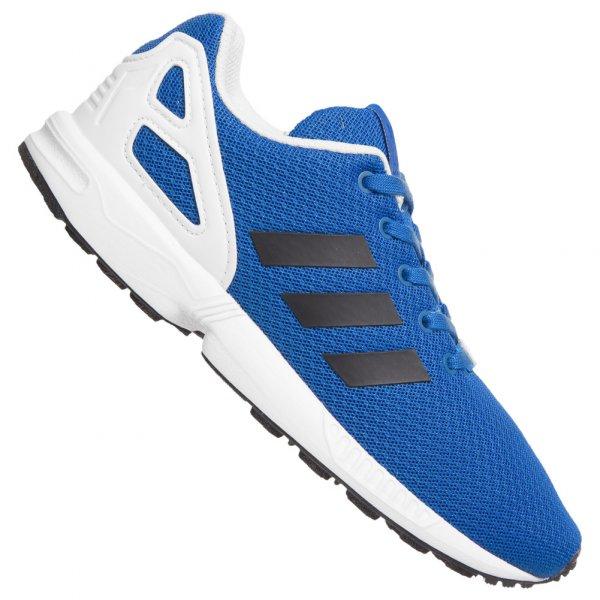 adidas Originals ZX Flux Kinder Low Sneaker Torsion BB2421 u81Nk