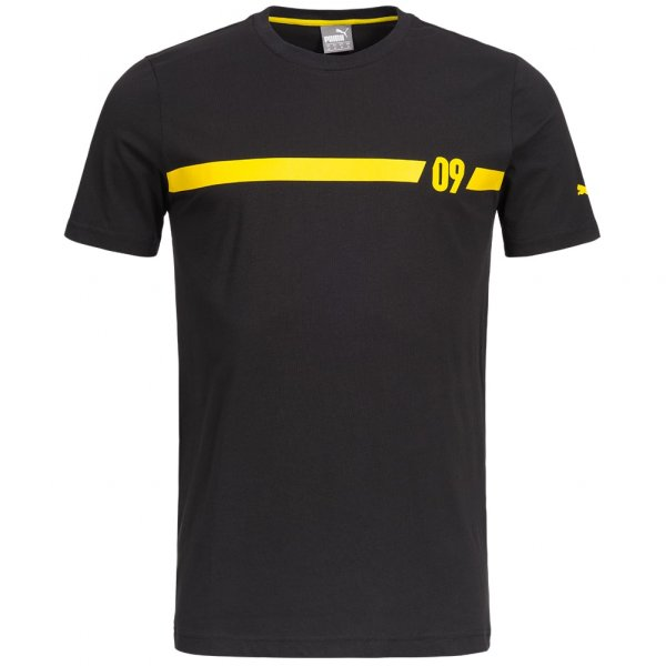 BVB 09 Borussia Dortmund PUMA Kinder Fan T-Shirt 747978-04