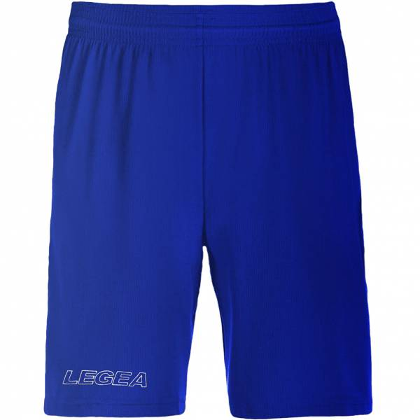 Legea Shorts Bermuda All Sport Light Blue