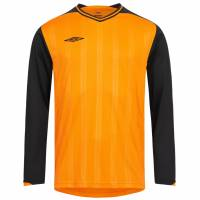 Umbro Hommes Veloce Maillot à manches longues 697679-063