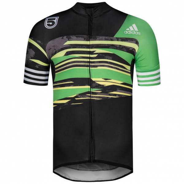 adidas 5th Floor London men's adistar jersey cycling jersey BQ6773