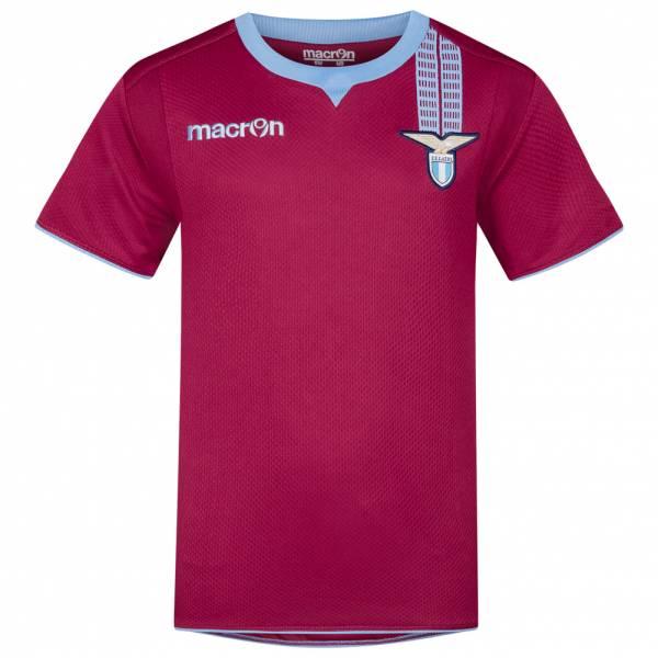 Lazio Rom macron Kinder Trainings Trikot 58091219