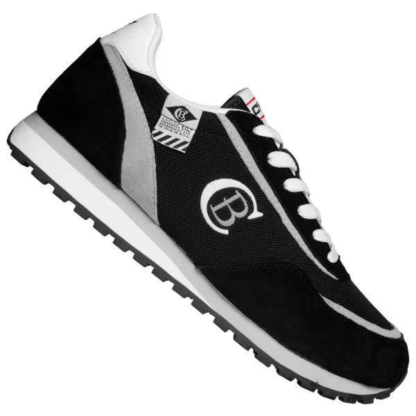 COTTON BELT Black Herren Sneaker CBM01306201