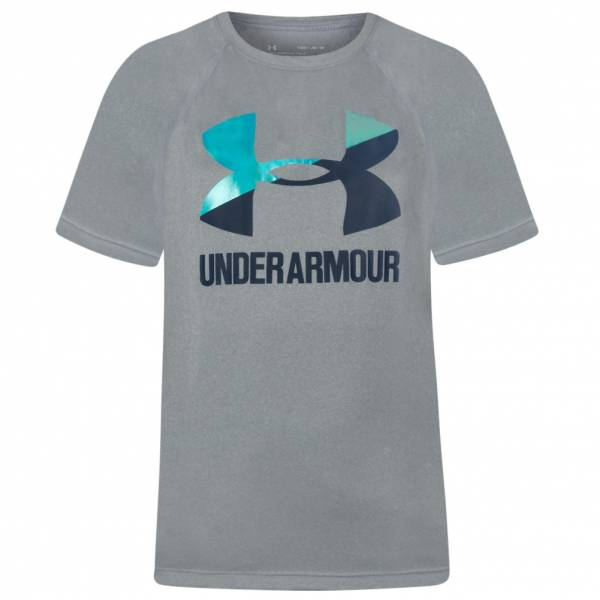 Under Armour Big Logo Solid Fille T-shirt 1331 678-036