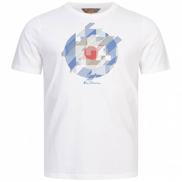BEN SHERMAN Herren T-Shirt 0062825-010