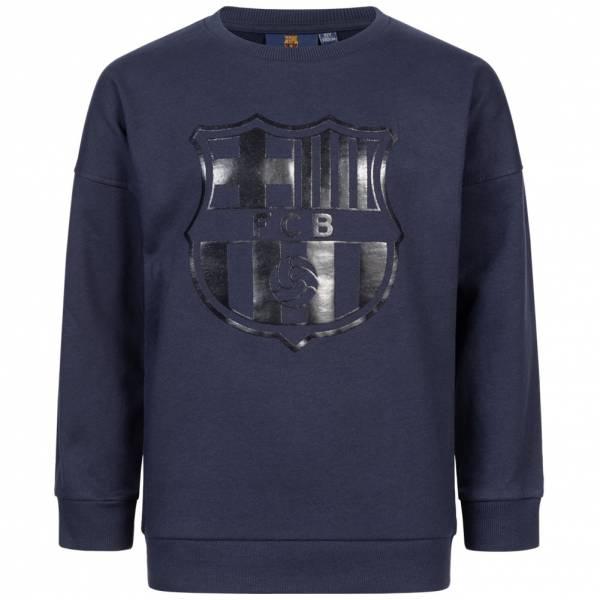 FC Barcelona Kinder Sweatshirt FCB-3-412