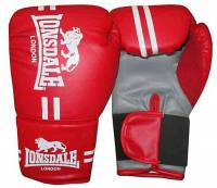 Lonsdale Contender Boxhandschuhe